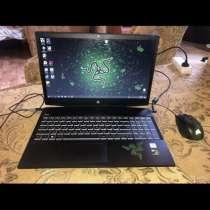 Игровой ноутбук hp, в Анапе