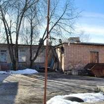 Здание 725 кв.м произв-но-склад-го назнач 10км от МКАД-Север, в Мытищи