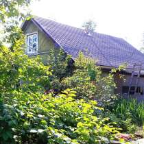 Жилой дом 96 кв.м на 14 сотках ИЖС на Всеволожском проспекте, в Всеволожске