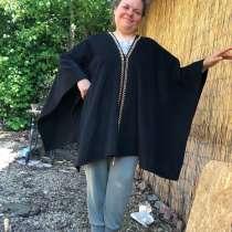 Пончо женское Elizabetta Franchi,50-52р, в Краснодаре