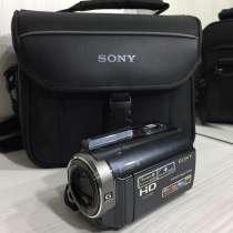 Видеокамера sony HDR-CX300E/CX305E, в Самаре