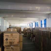 Склад в Китае, обработка грузов и заказов, 9 лет работы, в г.Wuxi