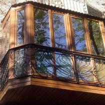 Балконы, лоджии, перегородки, в Ростове-на-Дону