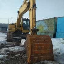 Продам экскаватор Коматцу PC220; двс капремонт, в Челябинске