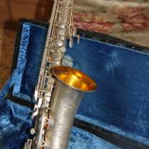 Продается саксофон, в Иркутске