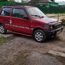 Продам Ока 11113 2004 года пробег 15т, в Кольчугине