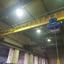 Грузоподъемное оборудование, в Москве