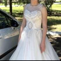Свадебное платье, в Шахтах