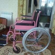 Инвалидная коляска с туалетом, в г.Кривой Рог