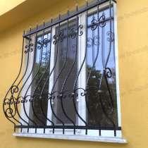 Решетки на окна, в Краснодаре