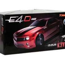 Дрифтовая RC модель (TM E4D Drift Camaro), в Магадане