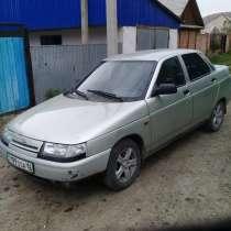 ВАЗ 2110 2006г. в, в г.Усть-Каменогорск