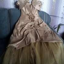Продается новое вечернее платье S -М, в г.Кобрин