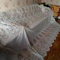 Тюль новая 3*6 м, в Волжский