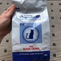 Корм Royal Canin Neutered Satiety Balance 400г, в Москве