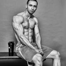 Тренер по фитнесу и бодибилдингу, в г.Washington