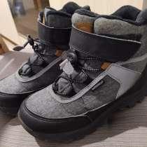 Зимние ботиночки Н&М размер 32, в Петрозаводске