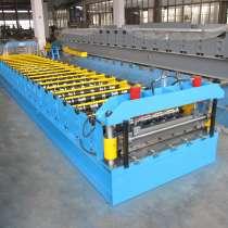 Оборудование по профнастилу H114 из Китая, цена низкая, в г.Kagoya