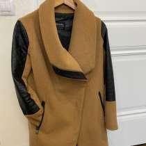 Женское пальто Bershka, в Реутове