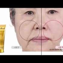 Инновационная маска для подтяжки лица CLEDBEL ULTRA LIFT 24K, в Краснодаре