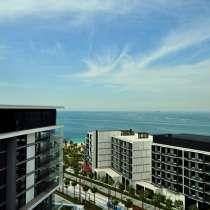 豪华公寓俯瞰大海。 直接来自开发者。 灵活的付款时间表为5年, в г.Дубай