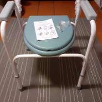 Кресло -туалет, в Димитровграде