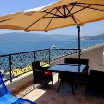 Срочно продаю Отель, Ресторан на берегу моря в Черногории пляж Kumbor ривьера Герциг Нови, в г.Черногория