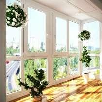 Горница-пластиковые окна балконы лоджии, в Краснодаре