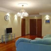 Сдается 4-комнатная квартира 145 кв. метров, в Москве