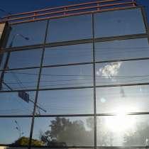 Тонировка окон, двери, балконы, лоджии, фасады зданий, в Брянске
