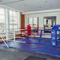 Ринг для бокса, в г.Гродно