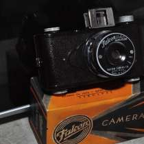 Старый Бакелитовый Фотоаппарат Falkon, в Перми