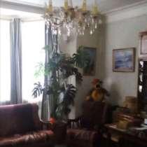 Продам просторную квартиру 3-к, в Хабаровске