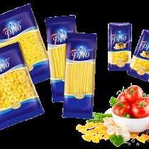 """""""Pasta Prio"""" оптом от производителя. Многолетний опыт работы, в Москве"""