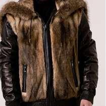 Куртка из волка Канада, в Москве