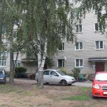 1-ком. кв. 33,1 кв.м. по ул. К.Маркса, д. 32 в гор. Калязине, в Калязине