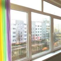 Окна ПВХ, балконные рамы, жалюзи вертикальные, в г.Лида