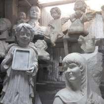 Изготовление скульптуры, памятников, в Екатеринбурге