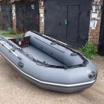 Лодка надувная моторная, в Салавате