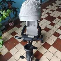 Велосипед детский трёхколёсный, в г.Минск