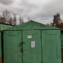 Срочно продаю заводской металлический гараж, на вывоз, в Москве