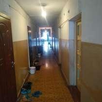 Обмен 2 комнаты в общежитии на квартиру в Донецке, в г.Донецк