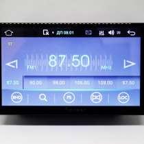 "1din Pioneer Pi-1008 10"" Экран /4Ядра/1Gb Ram/ Android, в г.Киев"
