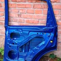 дверь правая задняя SsangYong Actyon, в Королёве