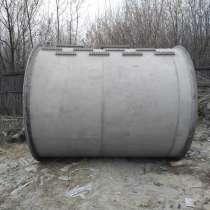 Емкость 10 м3 нж, в Нижнем Новгороде