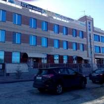 Обмен: офис площадью 21 кв. м в промзоне Ленинского района г, в Новосибирске