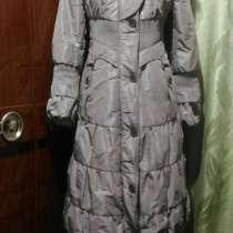 Пальто синтепон, в Зернограде