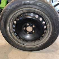 Продаю колесо на запаску (Ford, Opel) 205/55R16, в Видном