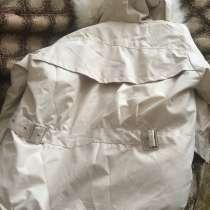 Куртка белая, женская, в Липецке