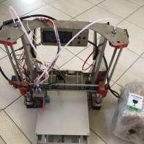 3 D принтер zonestar, в Таганроге